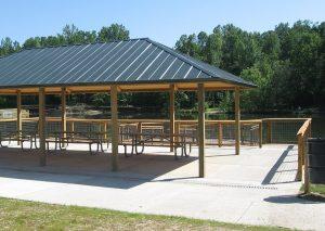 MSMC Parks and Recreation Pavilion Rentals