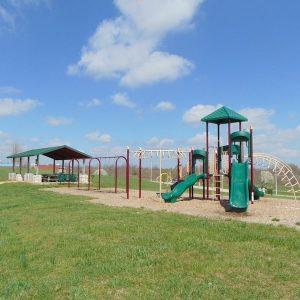 Botts Park Mount Sterling