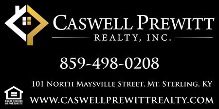 Caswell Prewitt