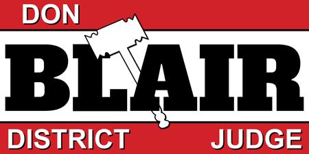 Don Blair District Judge
