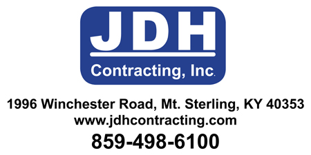 JDH Contracting