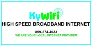 KY Wifi
