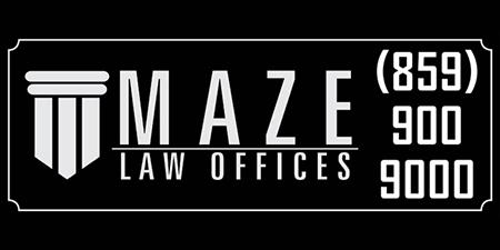 Maze Law Office