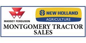 Montgomery Tractor