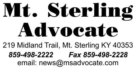 Mt Sterling Advocate