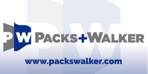 Packs + Walker