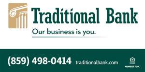Traditional Bank